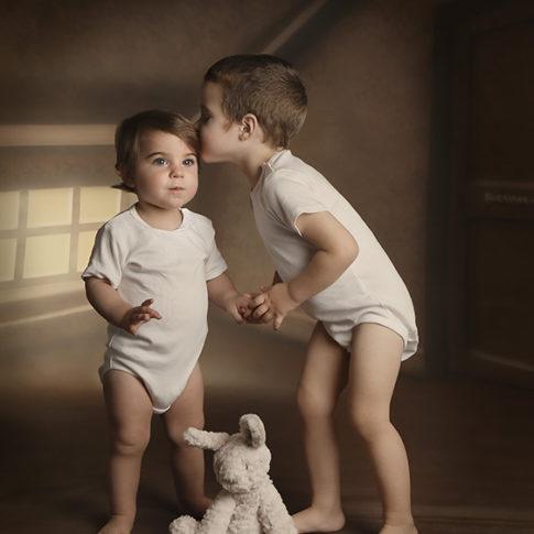 reportaje niños, barcelona, fotografía, nens, kids, estudi, fotografia, germans, hermanos