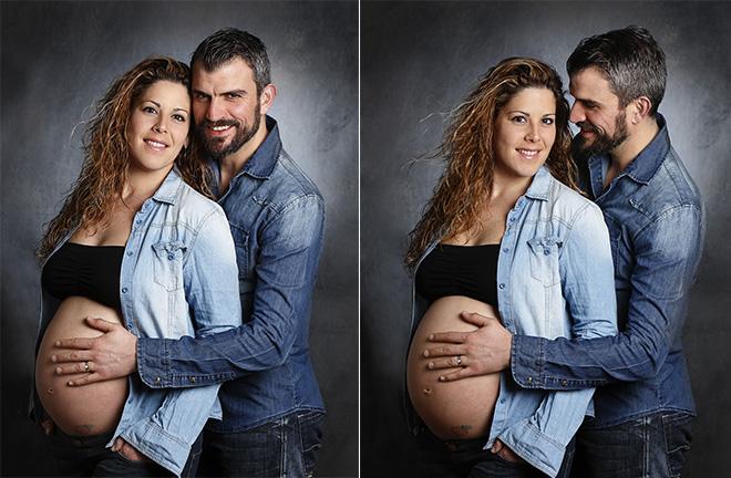 sesión de embarazo, embarazada, barcelona, fotografía, laura espadale, desnudo, pregnancy, nude