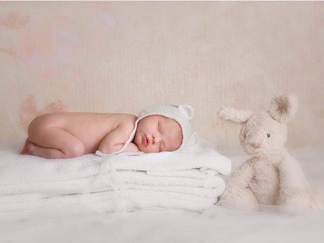 newborn, fotografía, bebé, reportaje fotográfico, barcelona, sant andreu, laura espadalé