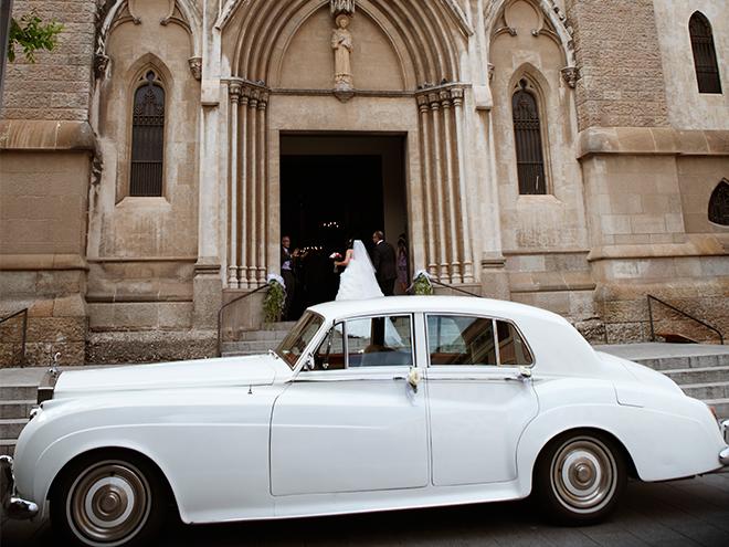 fotografía de boda Barcelona,coches años 20, Rosa Clará