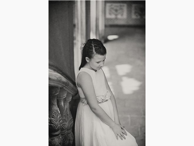 fotografía primera comunión barcelona, exterior, niños, barri gótic