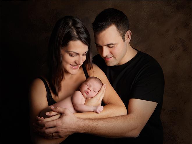 newborn, fotografia, bebè, reportatge fotogràfic, barcelona, sant andreu, laura espadalé
