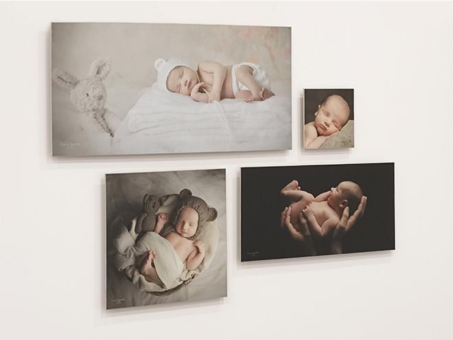 air frame, vintage frame, laura espadalé, decorate with photographs, barcelona, print photographs, wall art
