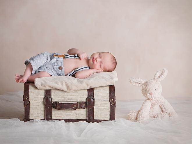 fotografía de bebé, barcelona, laura espadalé, fotografía en estudio, newborn photographer barcelona